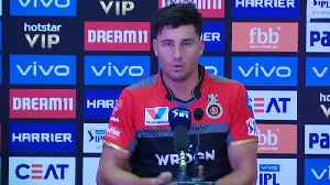 IPL 2019 : Marcus Stoinis states, Good to get started, It's about each game to win | Oneindia News [Video]