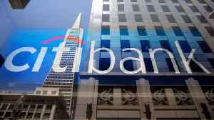 Citigroup Profits Up On Investment Banking Money [Video]