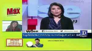 News Wise – 15th April 2019 [Video]