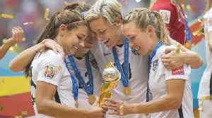 History of the Women's World Cup [Video]
