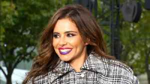 Cheryl considering using a donor to fall pregnant again [Video]