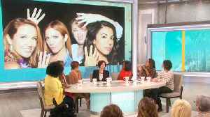 The Talk - Brittany Snow on 'Pitch Perfect 4,' says 'I hope we don't jump the shark' [Video]