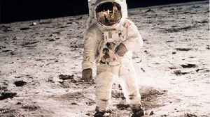 Reason Behind Why Spacesuits Are White [Video]