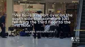 Tragedy at the Mall of America [Video]