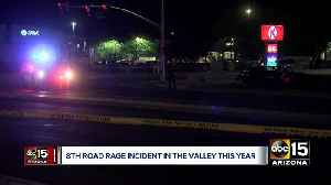 Latest deadly Valley road rage shooting sparks defensive driving reminders [Video]