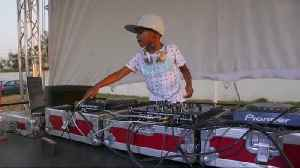 South African 6-Year-Old Holds Record For World's Youngest Club DJ [Video]
