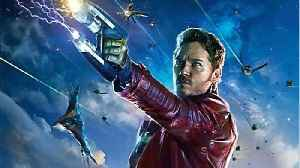 'Guardians of the Galaxy' Knew Franchise Would Be a Hit Very Early On [Video]