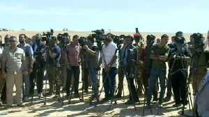 News video: Iraq unearths remains of Kurds killed by Saddam