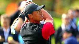 Tiger Woods wins Masters, his first major in 11 years [Video]