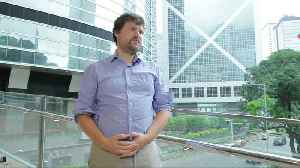 Banking newbies set to shake-up Asia's finances [Video]