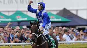 Winx Ends Career With 33rd Straight Win [Video]