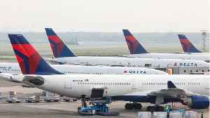 Delta Limits How Far Seats Can Recline [Video]