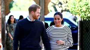 Meghan's royal baby will be bold - astrologer [Video]