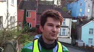 What it's really like living on the UK's steepest street [Video]