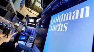 Goldman Sachs Beats Estimates [Video]