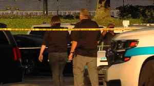 34-year-old man shot to death inside Riviera Beach apartment [Video]