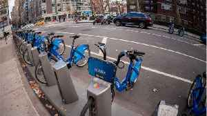 Lyft Pulls E-Bikes Amid Accident Reports