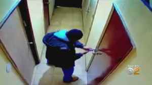 Synagogues Robbed In Brooklyn [Video]