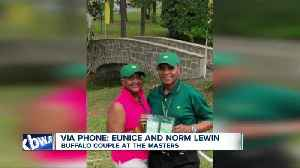 Local couple in Augusta [Video]