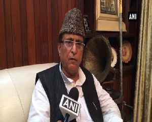 I am MLA from Rampur 9 times, I know what I should say Azam Khan [Video]