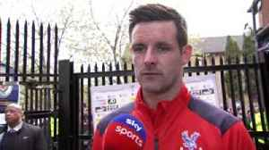 Dann: Palace need to push on now [Video]
