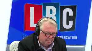 Lammy 'Completely Wrong' To Compare Brexiteers To Nazis: Lord Falconer [Video]
