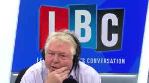 Nick Ferrari Infuriated By Legal Aid Granted To Shamima Begum [Video]