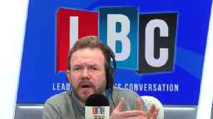 James O'Brien On David Lammy's Comparison Between Brexiteers & Nazis [Video]