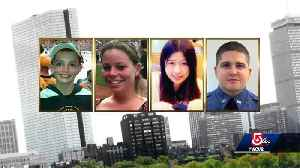 One Boston Day honors bombing victims [Video]