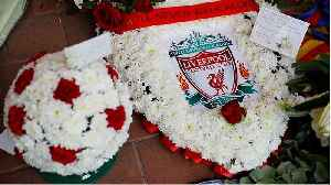 News video: Liverpool remembers Hillsborough disaster 30 years on