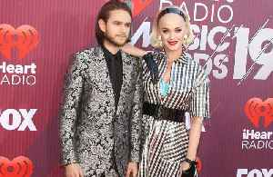 Katy Perry joins Zedd for 365 at Coachella [Video]