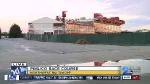 Northern portion of grandstand will close for 144th Preakness Stakes [Video]