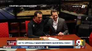 UC to welcome NKU's John Brannen as head coach [Video]