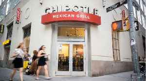 The Chipotle Challenger Series will give gamers a chance to win a year's worth of free burritos (CMG) [Video]