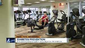 How to take care of your heart, prevent diabetes [Video]