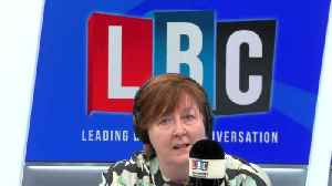 Shelagh Clashes With Caller Who Says David Lammy Should Resign [Video]