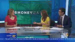 CBS News Business Analyst On Tax Deadline, Financial Mistakes [Video]