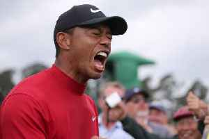 Nike Stood by Tiger. That Bet Paid Off. [Video]