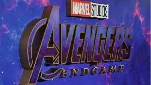 Cinemas Are Scrambling To Add 'Avengers: Endgame' Showtimes To Meet Demand [Video]
