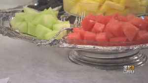 Pre-Cut Melon Sold At Walmart, Target And Other Grocery Stores Recalled