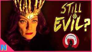 Is Lilith Still EVIL? (Chilling Adventures of Sabrina Madam Satan/Ms. Wardwell Explained) [Video]