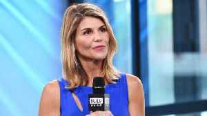 Lori Loughlin Pleads Not Guilty in College Admissions Scheme [Video]