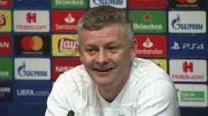 Ole tells Utd to use '99 as inspiration [Video]