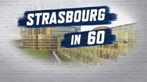 Strasbourg in 60 seconds: The week ahead for MEPs [Video]