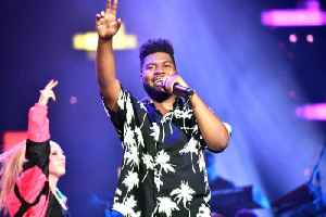 Khalid's 'Free Spirit' Debuts at No. 1 on 'Billboard' 200 [Video]