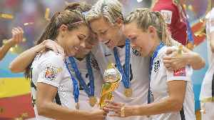 News video: History of the Women's World Cup