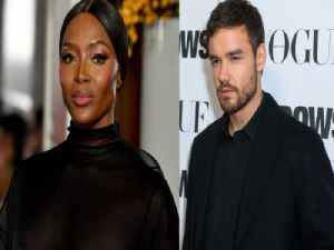 Naomi Campbell 'cools off' romance with Liam Payne [Video]
