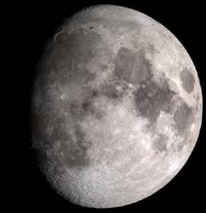 News video: Scientists Find Water Is Released From Moon During Meteor Showers