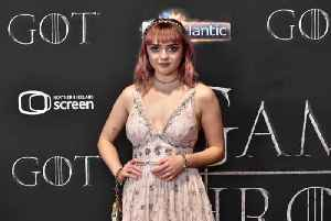 Maisie Williams: I'm not interested in fame [Video]