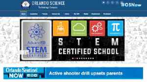 Active shooter drill at Orlando Science Elementary upsets some parents [Video]